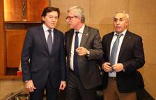 L'Estat segueix sense concretar la seva aportació als Jocs Mediterranis 2018