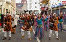 L'organització de la rua de Carnaval passarà a mans de l'Ajuntament
