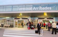 Més de 2.500 passatgers de l'Aeroport tenen dret a reclamar indemnitzacions