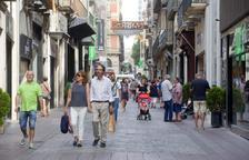 Reus és la capital a la que menys pressupost li pertoca per habitant