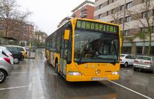 La L60 guanya més de 2.300 viatgers en el primer mes d'ampliació horària