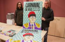 El Rei Carnestoltes visitarà més centres educatius aquest Carnaval