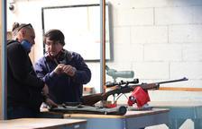 Tarragona ultima el projecte del darrer equipament dels Jocs: el camp de tir