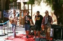 Una cinquantena d'artistes locals mostraran el seu talent en la 'Winter Urban Jam'