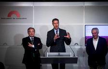 Albiol supedita la inversió als Jocs a l'aprovació dels pressupostos generals de l'Estat