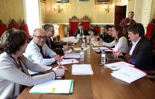 Arga Sentís vol una reunió «urgent» de la comissió informativa sobre els Jocs del Mediterranis