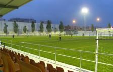 Dos jugadors acaben ferits en una baralla al Pastoreta – Canonja
