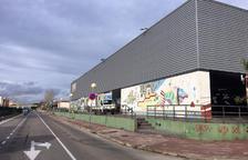 Comencen les obres de millora del centre comercial Mas Mel de Calafell