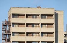 El Síndic detecta una ràtio d'auxiliars insuficient en la Residència d'Avis de Reus