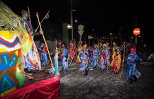 La Pobla es prepara per gaudir del carnaval
