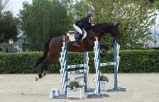 El Club d'Equitació Torredembarra lamenta no ser seu dels Jocs