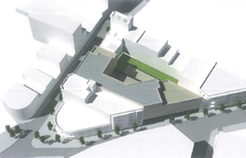 La constructora fixa 3 anys de marge per fer del Cine Palace una residència