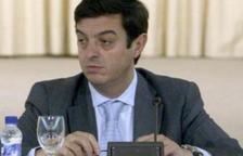 Víctor Sánchez assistirà només de forma puntual a la Comissió de Seguiment dels Jocs