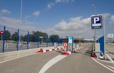 Aena inverteix fins a 85.000 euros en reformes al pàrquing de l'Aeroport