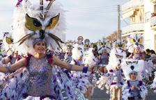 El Carnaval Xurigué 2018 se celebrarà del 8 a l'11 de febrer