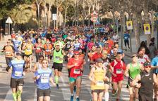 Jose Manuel Vieito i Silvia Segura s'imposen a la Mitja Marató de Cambrils