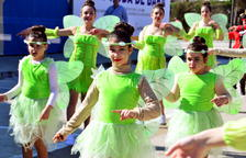 Els municipis del Camp de Tarragona viuen un gran Carnaval