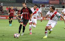 La dinàmica del CF Reus treu llustre a jugadors que el club vol renovar