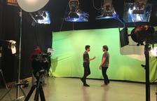 La productora tarragonina Slipcast torna a la Laboral per rodar un espot