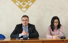 La CUP també porta a fiscalia el cobrament irregular d'Anna Aragonès al Consell Comarcal