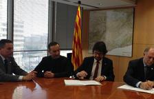 Invertiran 7,5 milions d'euros en la renovació del Club Nàutic de Cambrils