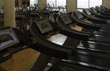 Els aturats no pagaran la quota del gimnàs