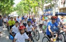 Tot a punt per la 76a Festa de la Bicicleta del Vendrell