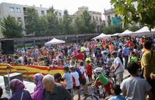 El Vendrell demana la participació de tots el veïns en la 75a Festa de la Bicicleta