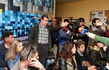 Farts de Soroll desmiente que propusiera anular la Bajada del Águila