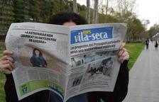 El 'Més Vila-seca', una capçalera cada cop més a prop del lector