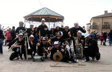 Los Band Tocats volverán al Festival Nacional de charangas