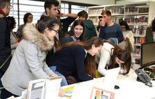 El CRAI del Campus Vila-seca abre las puertas a los alumnos de los institutos