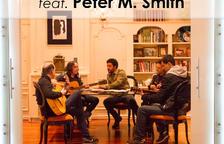 Lax'n'Busto publica 'Crazy world' amb el cantant Peter M. Smith