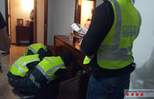 Detenen a Salou un individu relacionat amb una organització del narcotràfic