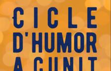 Arriba el I Cicle d´Humor a Cunit