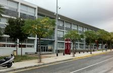 Una avaria deixa el Campus Sescelades sense electricitat gairebé tot el dia