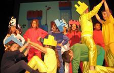 Vint-i-tres centres participen en el 39è Festival de Teatre Infantil i juvenil del Baix Penedès