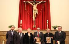 «Las cofradías se convierten en el centro mágico de la Semana Santa»