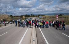 Vila-seca i la Canonja reivindiquen l'obertura de l'històric camí GR-92