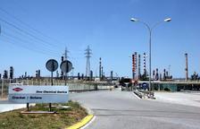 DOW Chemical estudia ampliar les seves instal·lacions a Tarragona