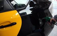 Detingut un taxista acusat d'abusar sexualment de cinc clientes