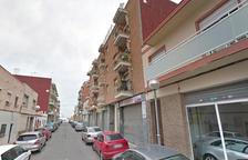 Un home pateix cremades a la mà en incendiar-se una cuina en un habitatge de Tarragona