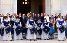 Tarragona dóna la benvinguda a la Setmana Santa