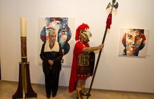El Ciri Pasqual de Reus renova la imatge amb un repujat de coure