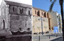 L'abans i ara del Serrallo