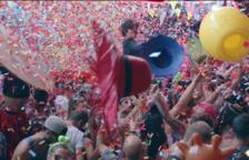 La tensió política entre consistoris obliga a cancel·lar el festival 'elrow' de Salou