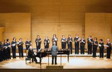 La música sacra i la bossa nova, protagonistes aquest cap de setmana a l'Auditori Josep Carreras