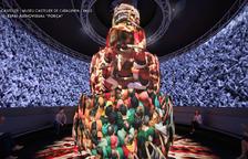 Valls licita les instal·lacions del Museu Casteller per 1,5 milions