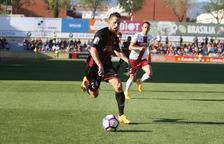 El Huesca oficialitza l'arribada de Jorge Miramón per una temporada