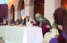 El XVIIè Camí de la Creu donarà el tret de sortida als actes de Setmana Santa d'Altafulla